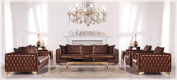 Italian Furniture Stores: Modern Classical Italian Furniture Style Toronto