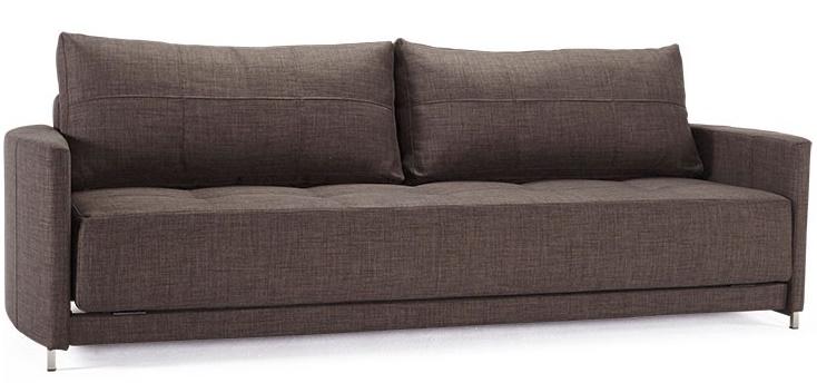 Crescent Deluxe Excess Sofa Bijan Interiors