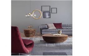 rea coffee table