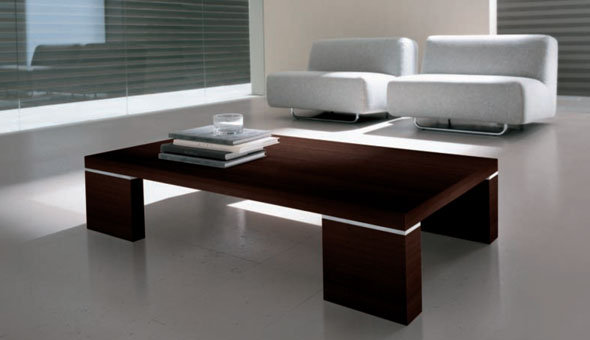 Brent Toronto Modern Coffee Tables Fine Wood Furniture
