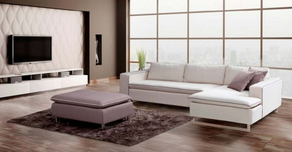 como sectional sofa | bijan interiors | toronto's modern furniture store