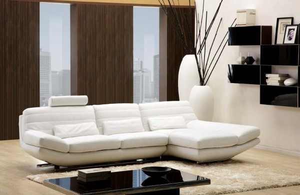 paramount 5030 sectional sofa | modern furniture store toronto