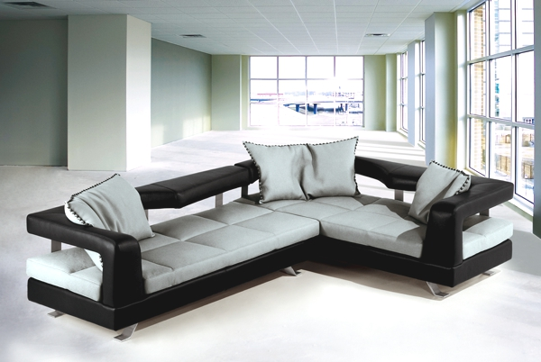 Wave Formenti Modern Sofa Sectionals Toronto Furniture