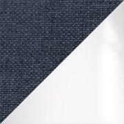 Blue-Denim-on-White-Lacquer