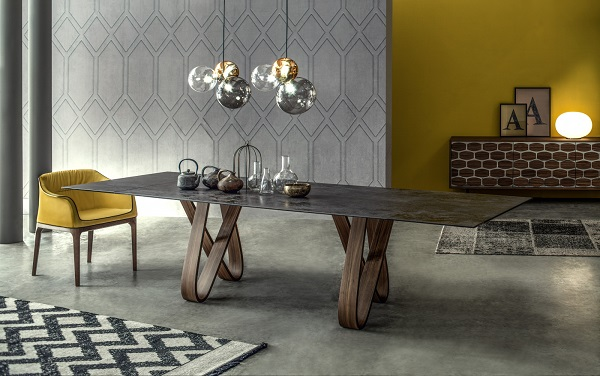 butterfly dinning table 1