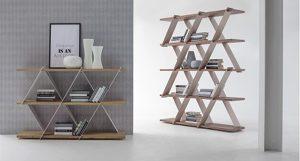 castle bookcases 1