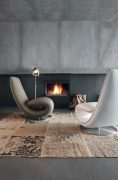 ricciolo accent chair 1