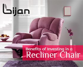 Benefits-of-Investing-in-a-Recliner-Chair