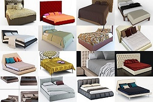 types-of-beds
