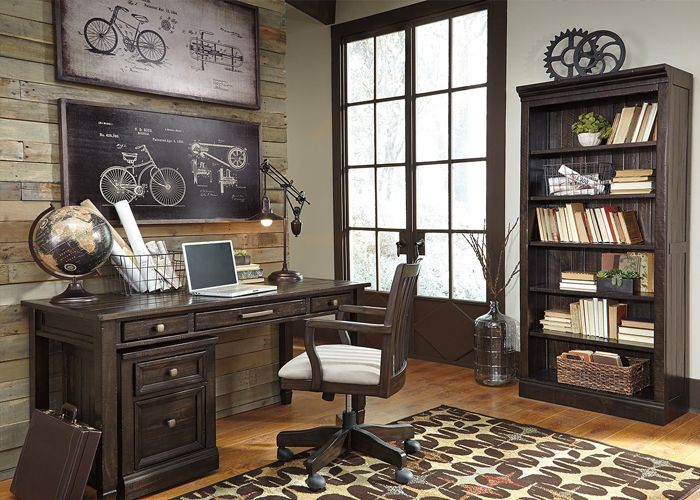 Choose office furniture wisely