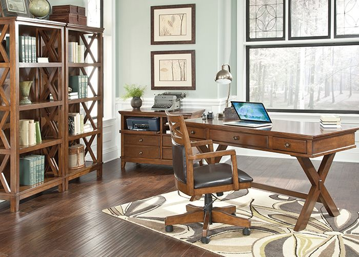 Make your office professional