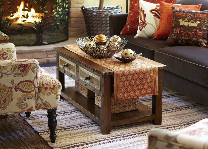 modern coffee tables in toronto