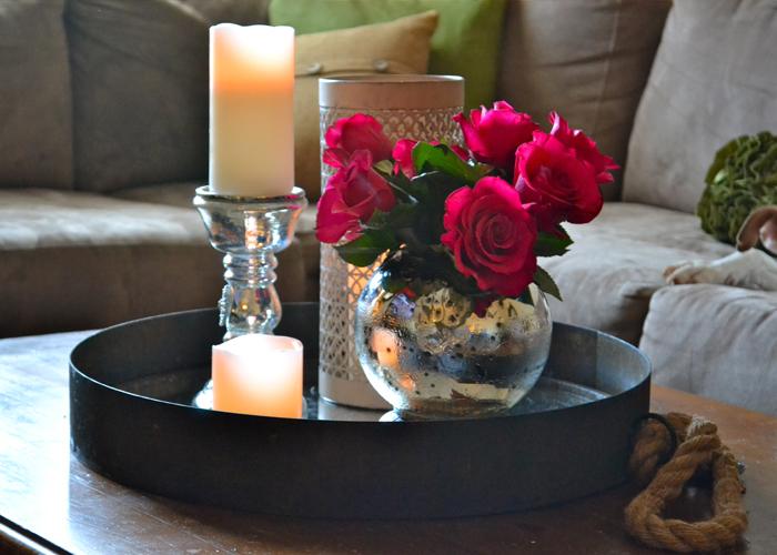 coffee table decoration toronto