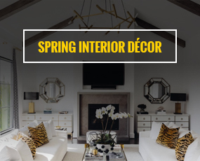 8 Spring Interior Décor Trends to Refresh Your Home01