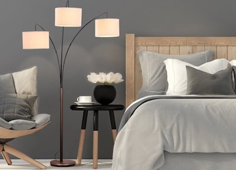 Lighting Ideas For Your Master Bedroom
